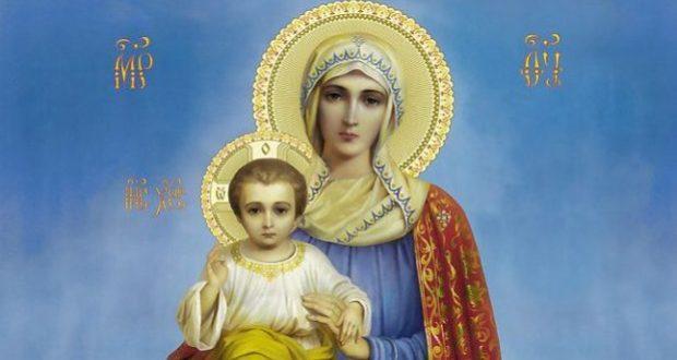 8 января – Собор Пресвятой Богородицы. Бабьи каши, Святки. И... кисель не варите