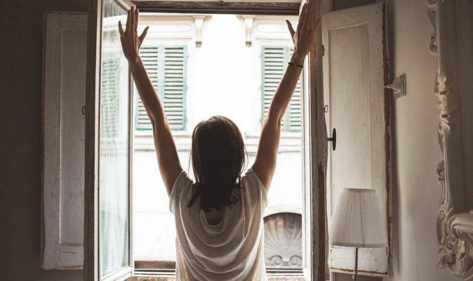 18 апреля — Федулов день. Открывайте настежь окна!
