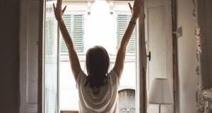 18 апреля - Федулов день. Открывайте настежь окна!