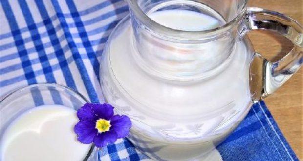 16 мая - День Мавра-молочника