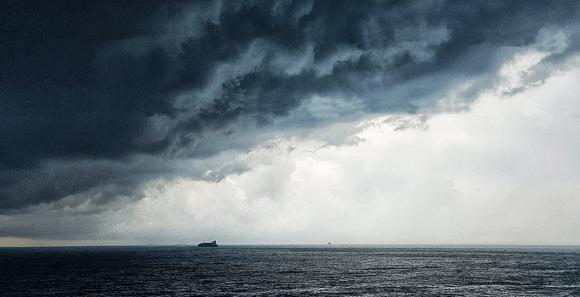 21 июня - Фёдор Колодезник. Летние грозы идут