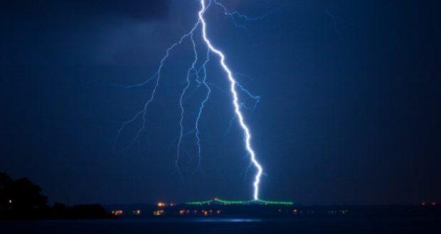 27 июля – День Стефана-чудотворца. Молния? На свет выходит нечистая сила...