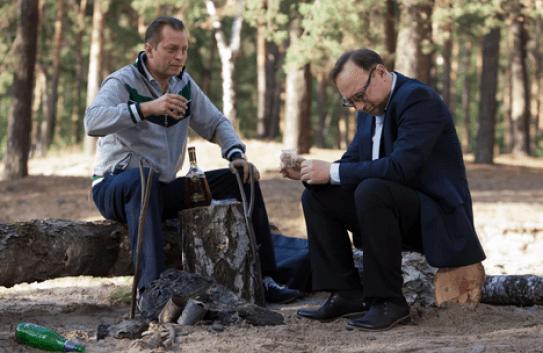 """Новый сезон на телеканале """"Россия"""": от грандиозных премьер до продолжения культовых историй"""