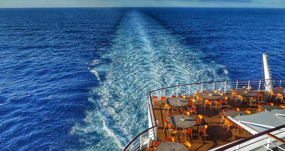 Круиз по Черному морю - в рейтинге самых желанных круизов у туристов