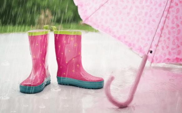 Идут грозовые дожди. Прогноз погоды в Крыму на 27 сентября