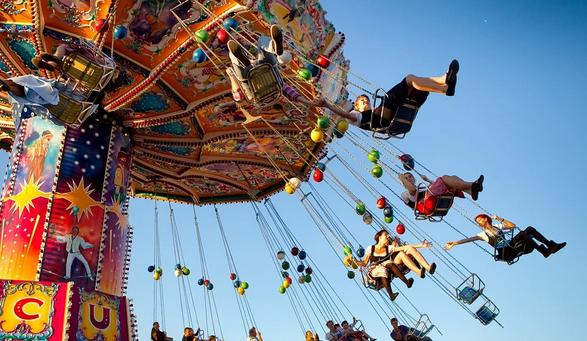 ОПРОС: А нужен ли Ялте Парк аттракционов?
