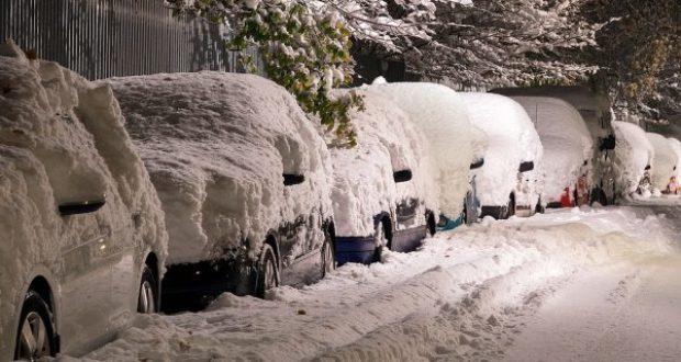 В Крыму - если ухудшится погода - будут ограничивать движение транспорта