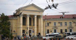 Студентов-медиков Крыма приглашают на работу в больницы Севастополя