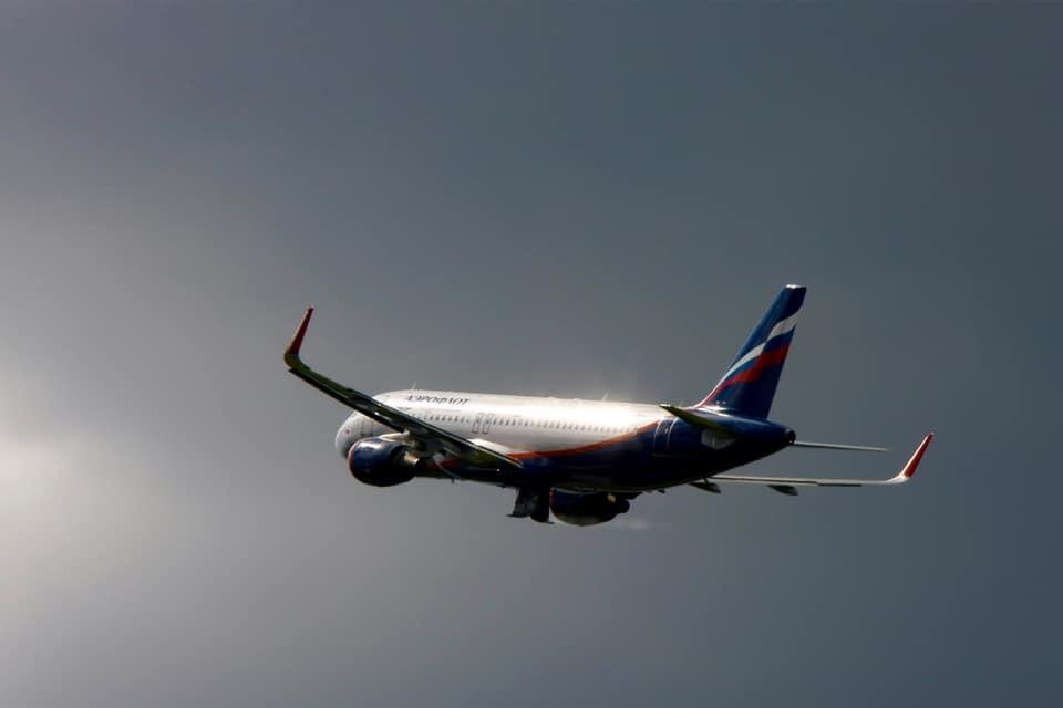 Определились самые популярные авианаправления летом-2021. Крым — в лидерах