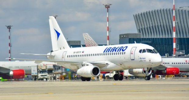 Ещё одна компания открыла продажи на летние авиарейсы в Крым из Пензы, Белгорода и Курска