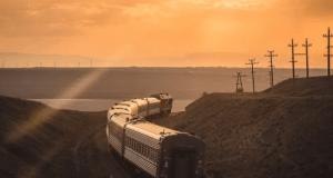 Открыто направление движения поездов в Крым – «Москва – Феодосия»