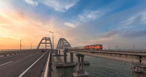 Поезда «Таврия» летний сезон откроют в мае