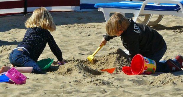 Евпатория среди популярных городов для путешествий семей с детьми летом-2021