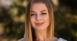 У студентки КФУ Дианы Фурсовой — второе место конкурса «Краса студенчества России»