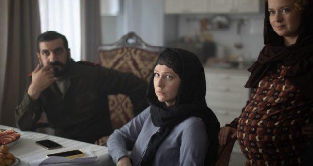 В Крыму пройдут съемки многосерийного фильма «Русская жена»
