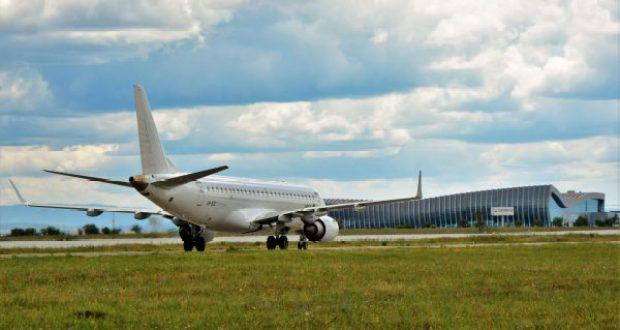 Крым и Армению свяжут авиасообщением через Владикавказ
