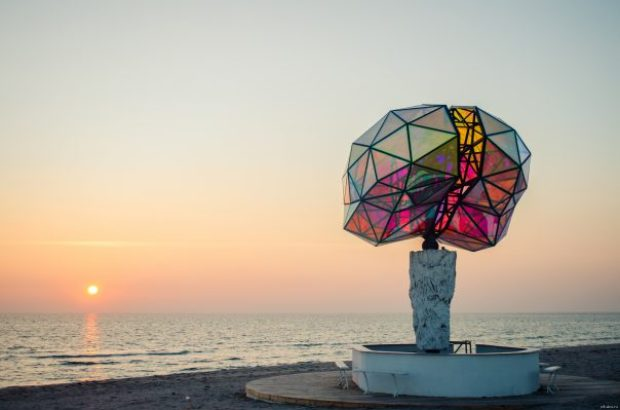 Море и пляж... Где в Крыму отдохнуть по-новому?