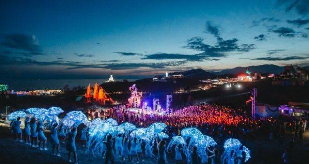 Регистрацию участников и волонтеров на фестиваль «Таврида.АРТ» продлили