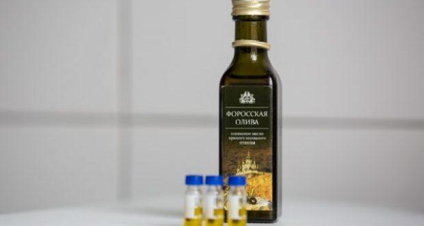КФУ презентовал оливковое масло на фестивале «Золотая осень – 2021»