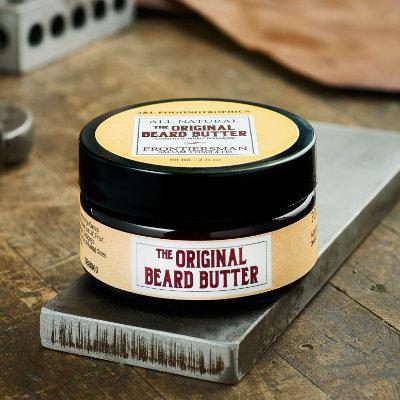The Original Beard Butte(TM)