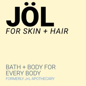JÖL for Body