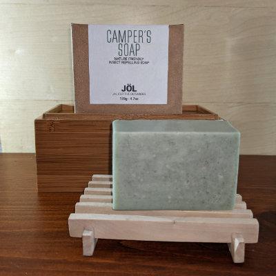Camper's Soap Bar