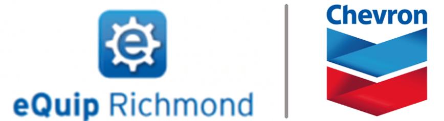 eQuip Richmond | Chevron