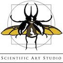 Scientific Art Studio