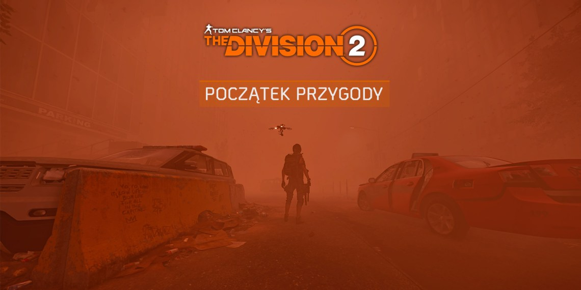 The Division 2: Początek
