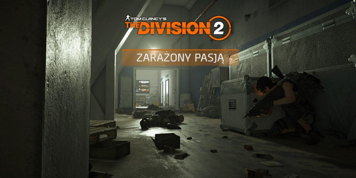 The Division 2: Pasja z Twittera