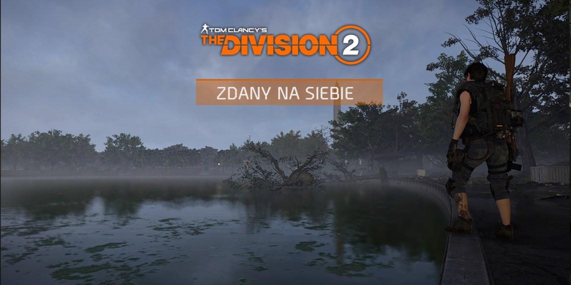 The Division 2: Waszyngton