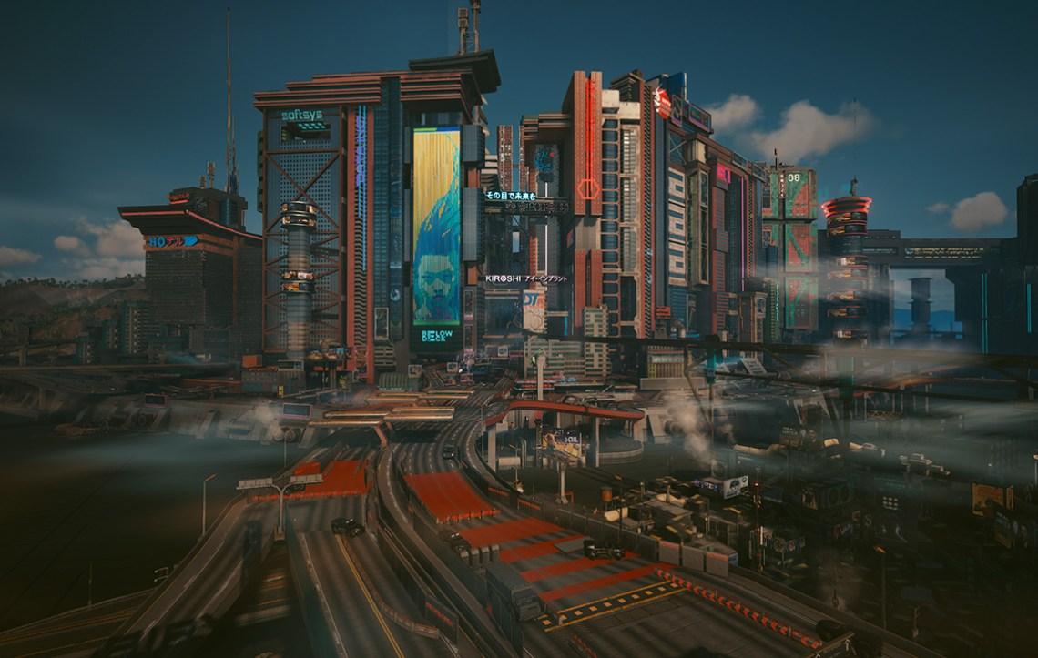 Co przyniesie popkultura po Cyberpunk