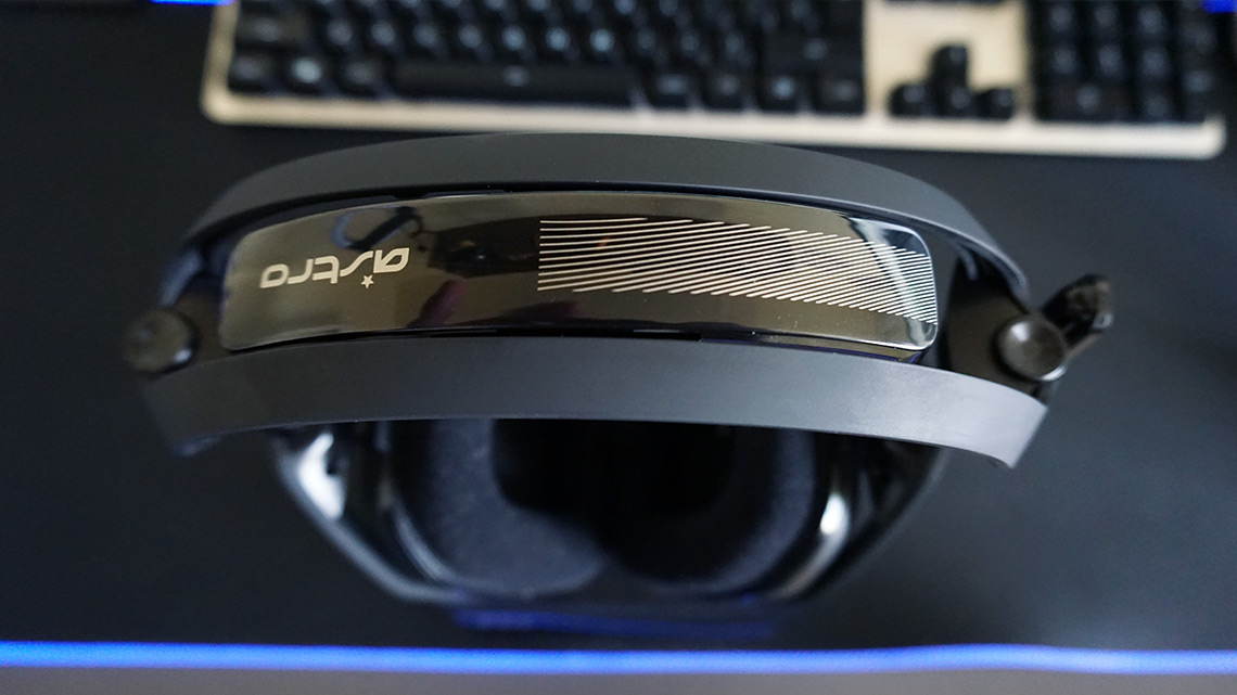 Astro Gaming A50 - Test