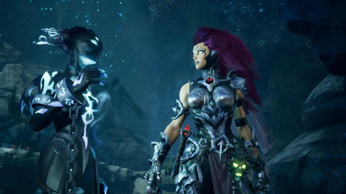 Darksiders 3 - Gameplay