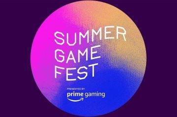 Summer Game Fest 2021 Logo