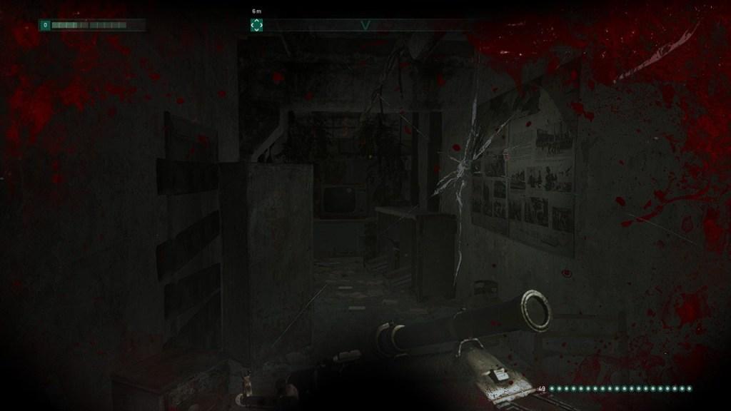 Chernobylite - screen7