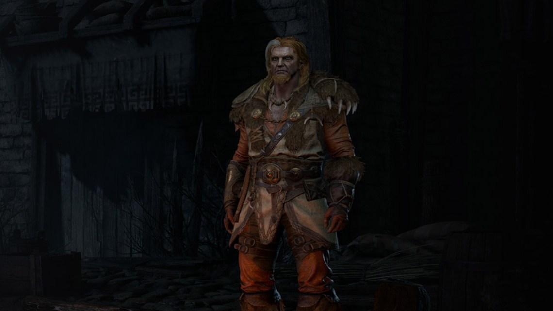 Diablo II: Resurrected Poradnik - Driud
