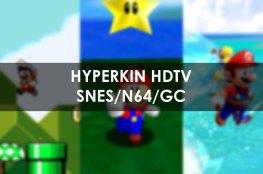 Hyperkin Nintendo Mario Tytuł