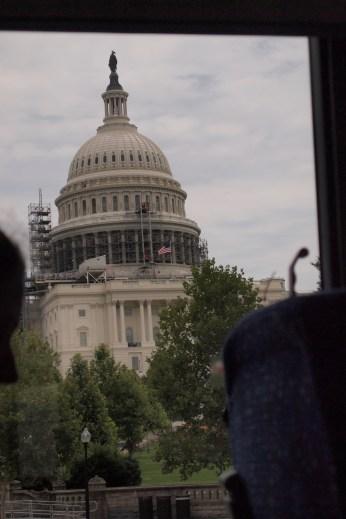 The Senate Building