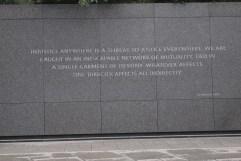 A famous quotation
