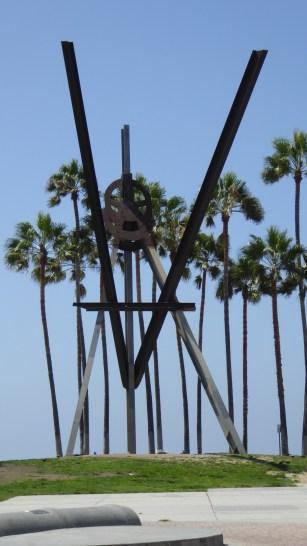 V for Venice I assume