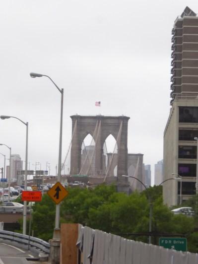 The Real Brooklyn Bridge