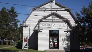 Centre culturel leopold-p