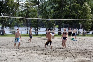 volley-ball