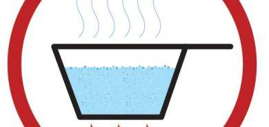 L'avis d'ébullition de l'eau dans le secteur du chemin Guérette est en vigueur encore pour quelques jours