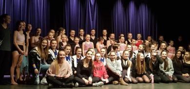 Pohénégamook en Danse souligne le succès de sa 7e édition
