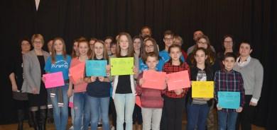 Brunch Mérite Pro-Jeunes: BRAVO!