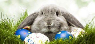 Congé de Pâques