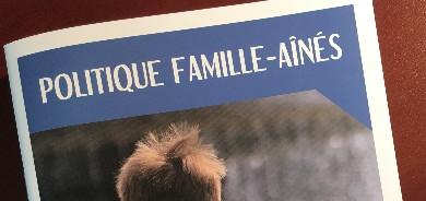 POHÉNÉGAMOOK SE DOTE D'UNE POLITIQUE POUR  AMÉLIORER LA QUALITÉ DE VIE DES FAMILLES ET DES AÎNÉS