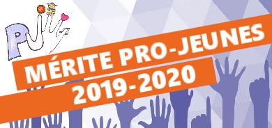Mérite Pro-Jeunes 2019-2020
